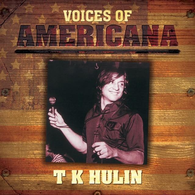 Voices Of Americana: T.K.Hulin (Digital)
