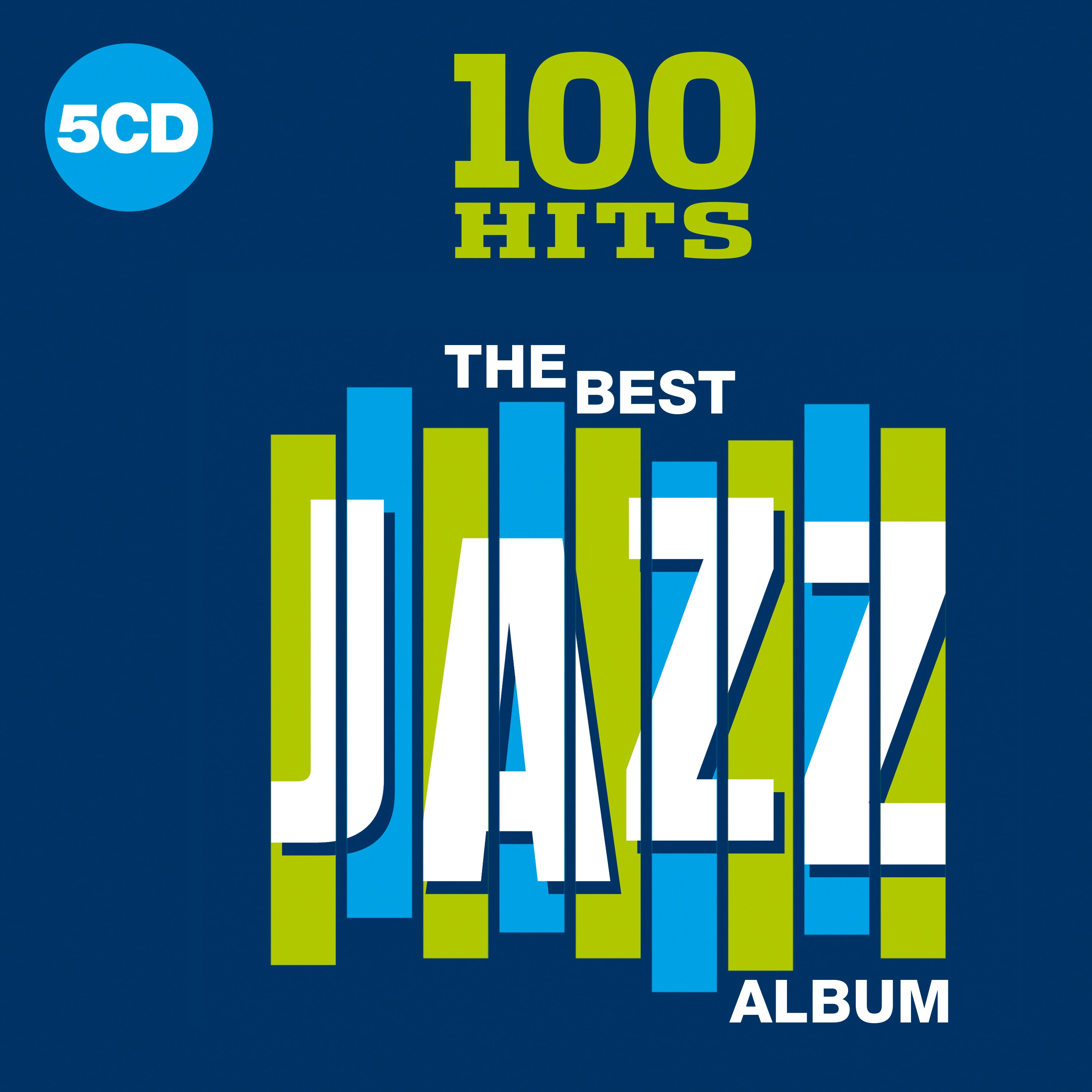 100 Hits – Jazz | Demon Music Group