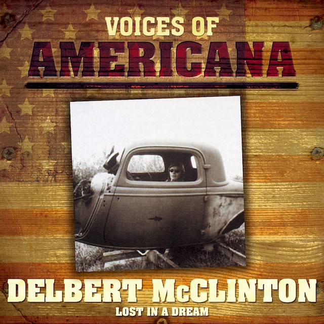 Voices Of Americana: Lost In A Dream (Digital)