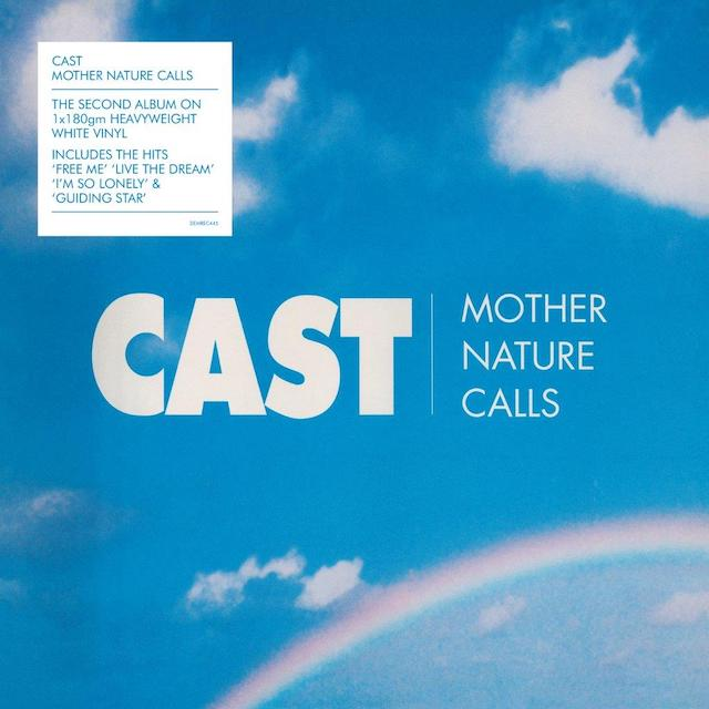 Mother Nature Calls (White Vinyl)