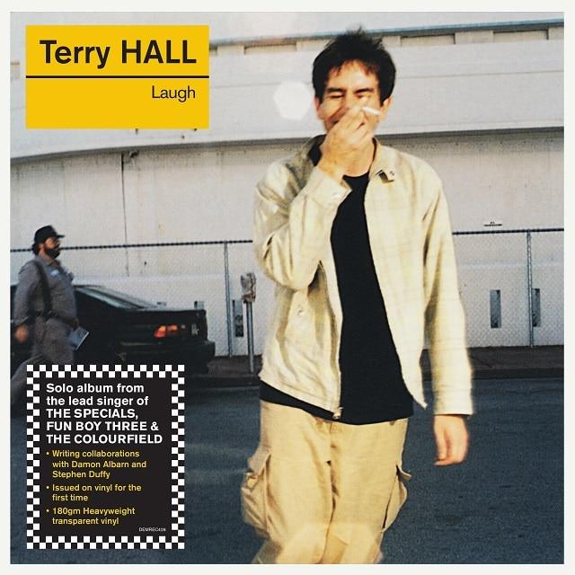 Laugh (Transparent Vinyl)
