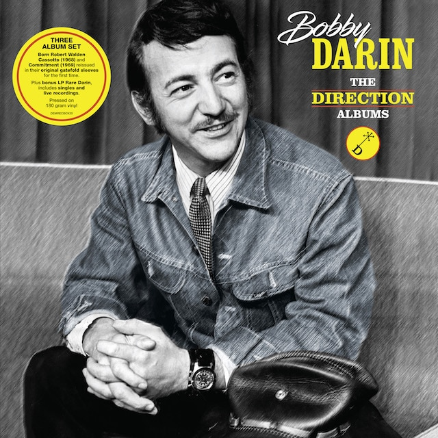 Bobby Darin – The Direction Albums (Vinyl)