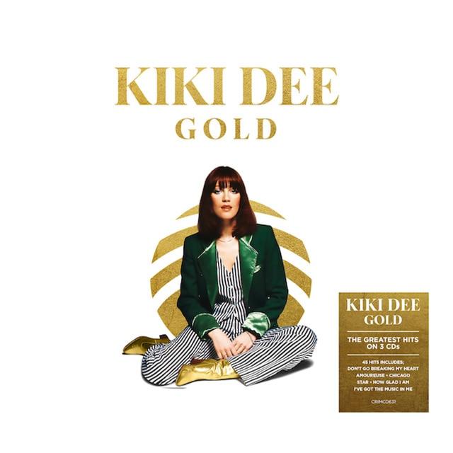 Kiki Dee – Gold