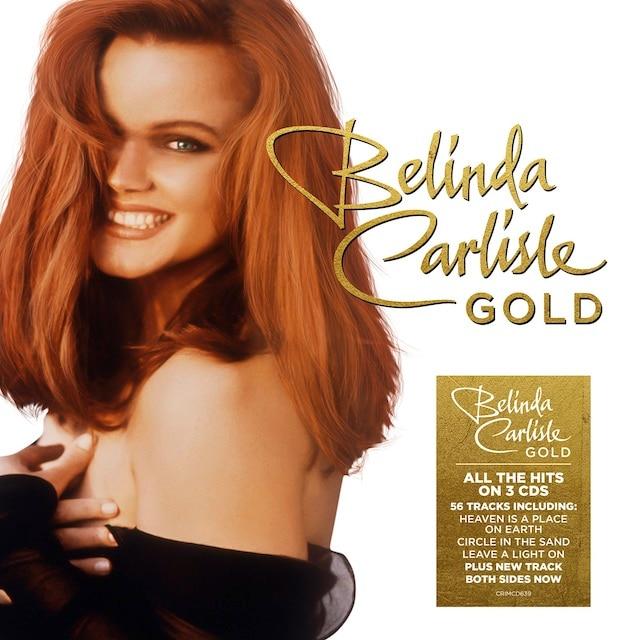 Belinda Carlisle – Gold