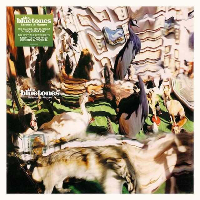 Science & Nature (Translucent Vinyl)