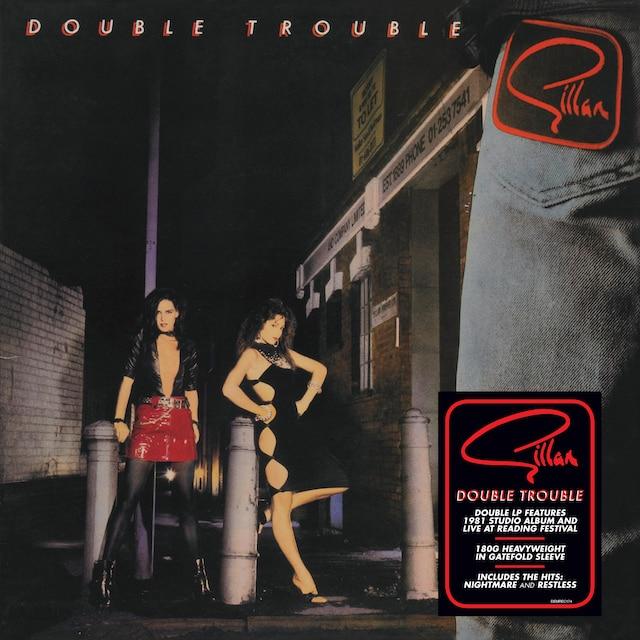 Double Trouble (Vinyl)