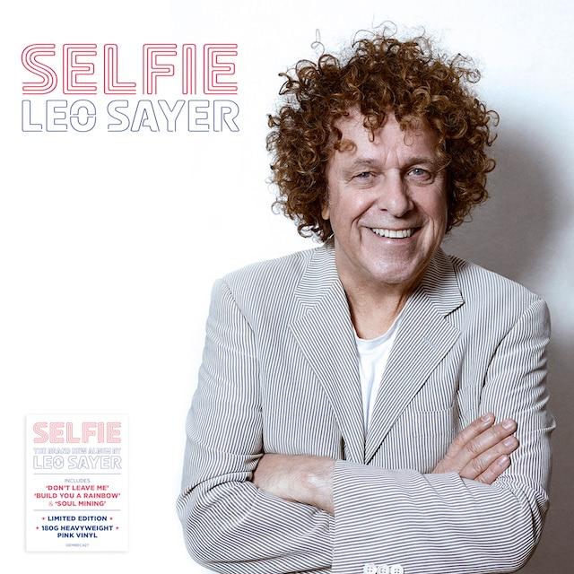 Selfie (Pink Vinyl)