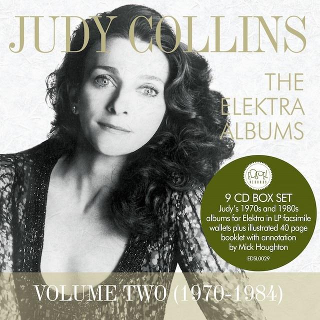 The Elektra Albums – Volume 2 (1970-1984)