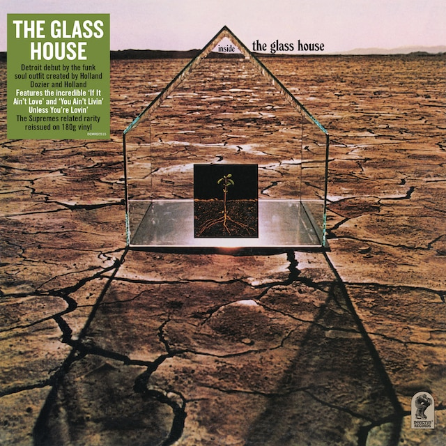 Inside The Glass House (Vinyl)