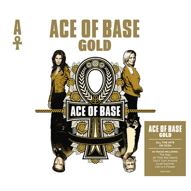 Ace Of Base – Gold