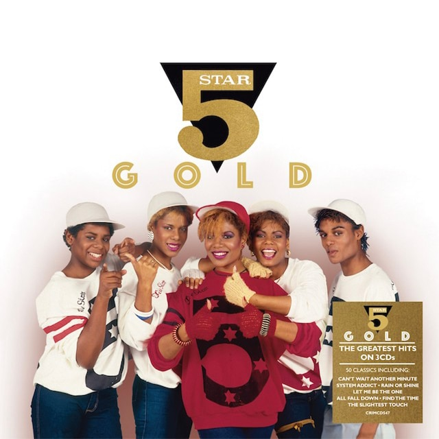 Five Star – Gold