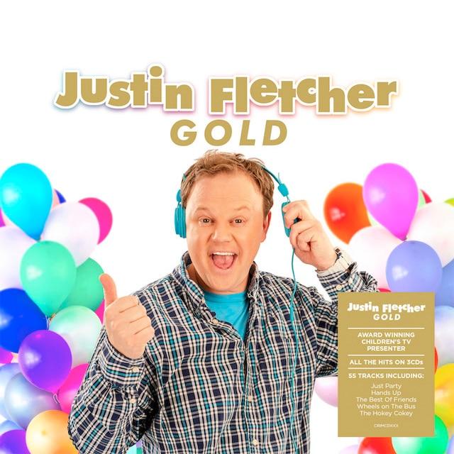 Justin Fletcher – Gold