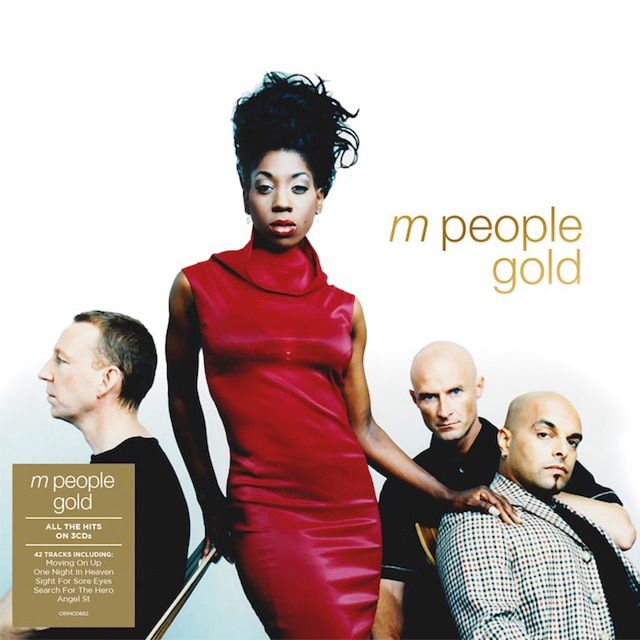 M People – Gold