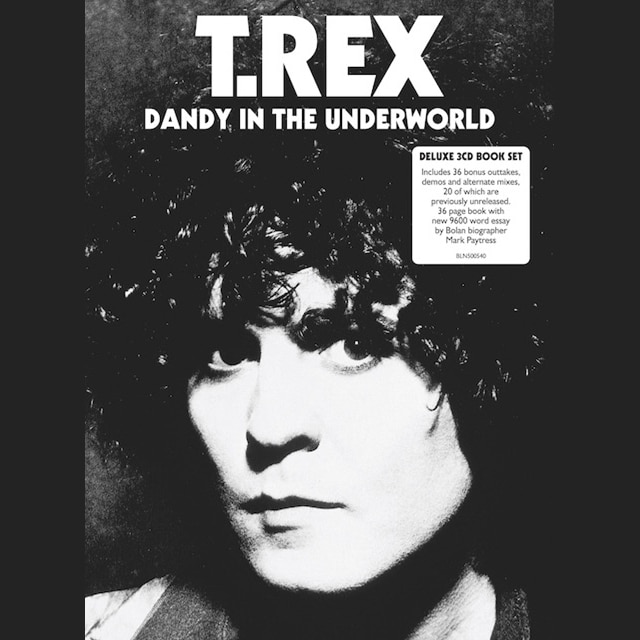 Dandy In The Underworld (Deluxe Book Set)