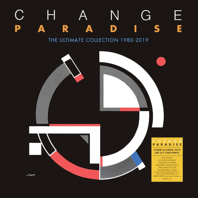 Paradise – The Ultimate Collection 1980 – 2019