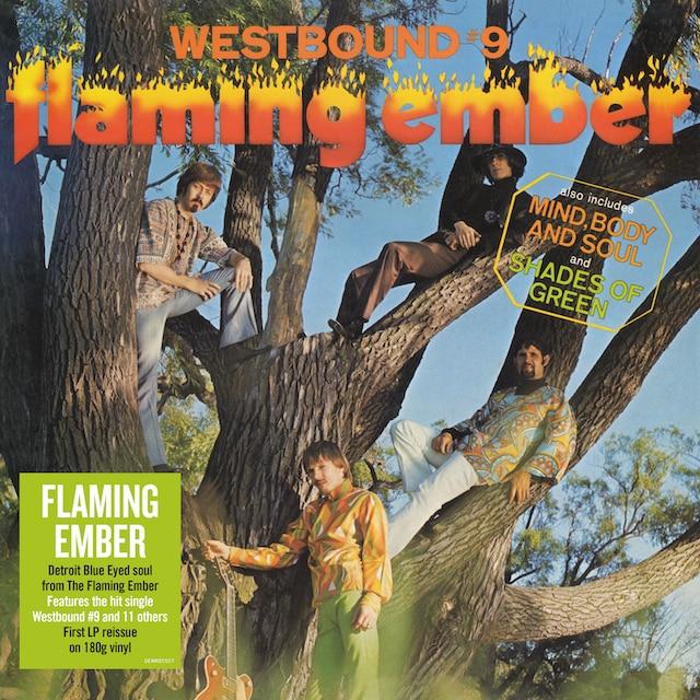 Westbound #9 (Vinyl)