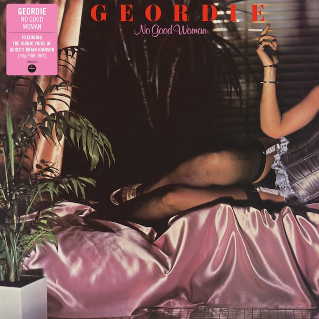 No Good Woman (Pink Vinyl)