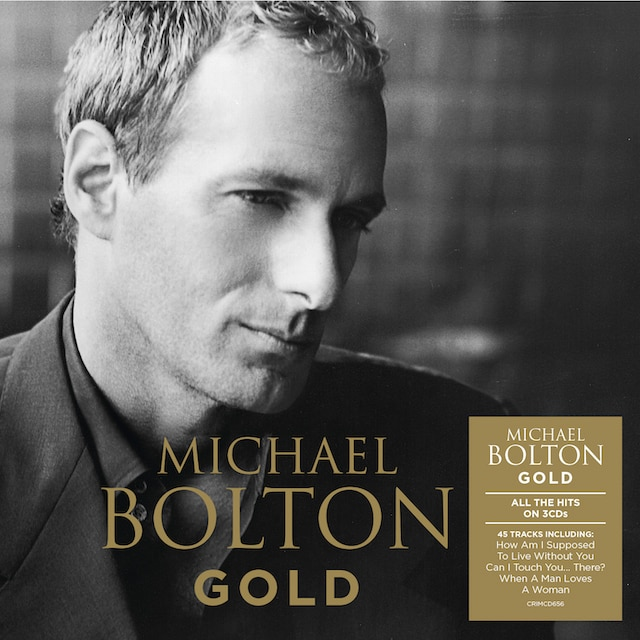 Michael Bolton – Gold