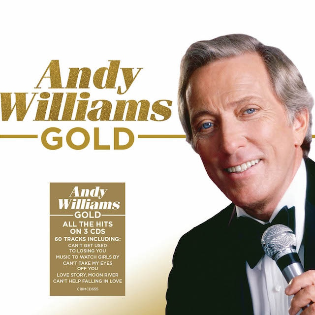 Andy Williams – Gold