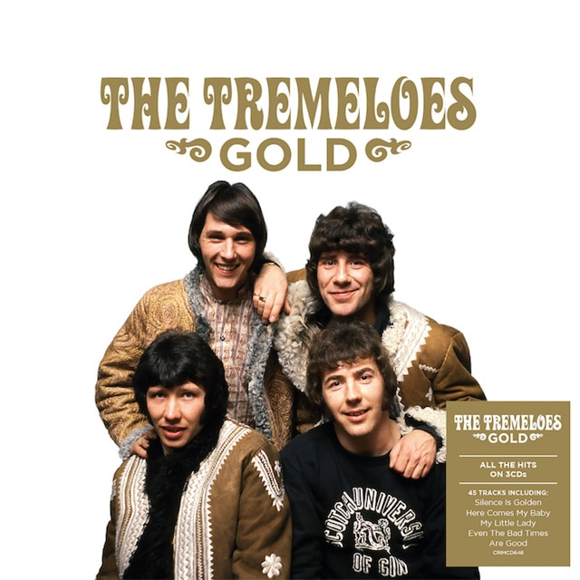 The Tremeloes – Gold