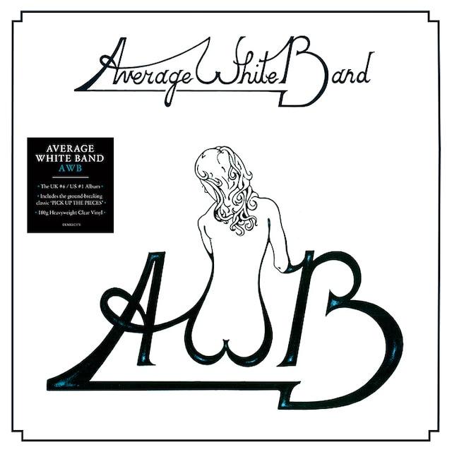 AWB (Clear Vinyl)