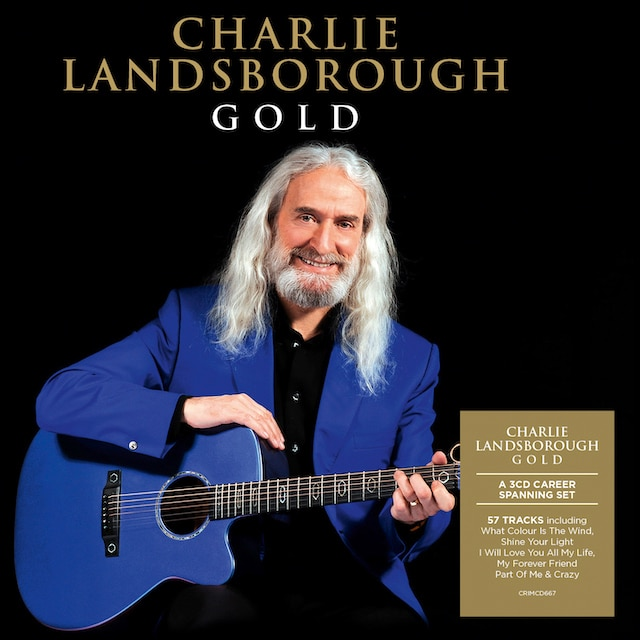 Charlie Landsborough – Gold