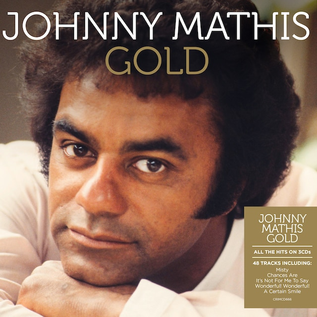 Johnny Mathis – Gold