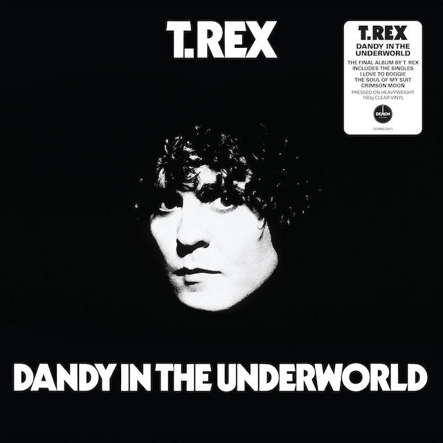 Dandy In The Underworld (Clear Vinyl)