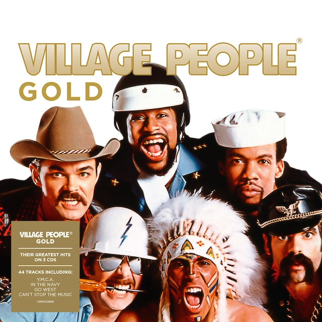Village People – Gold