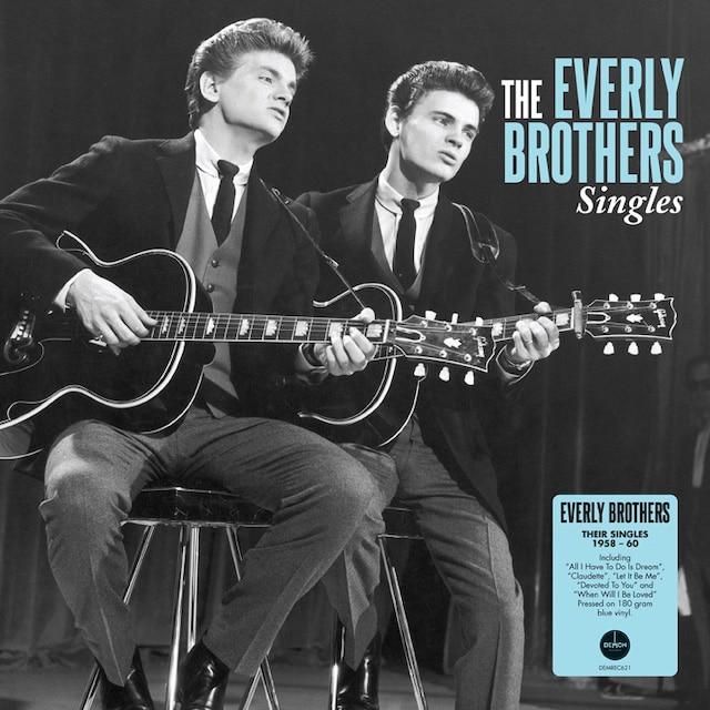 Singles (Vinyl)