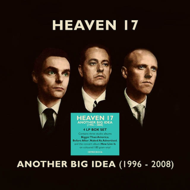 Another Big Idea: 1996-2008 (Coloured Vinyl)