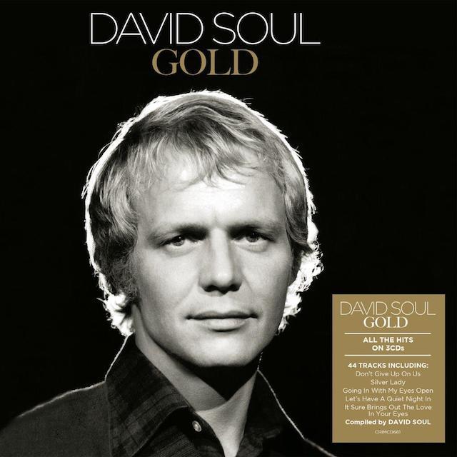David Soul – Gold