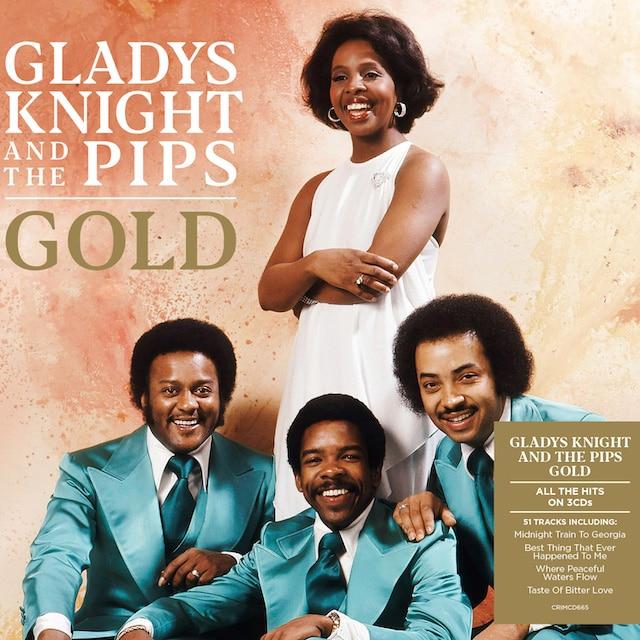 Gladys Knight – Gold