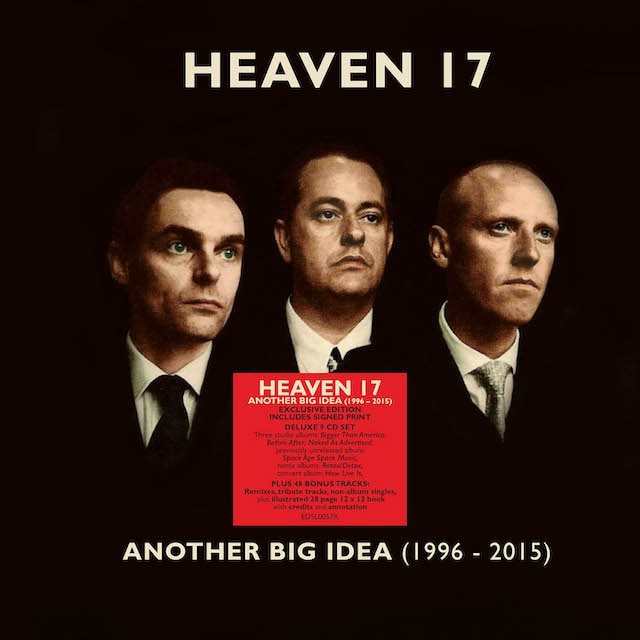 Another Big Idea: 1996-2015 (Amazon Exclusive Signed Edition)