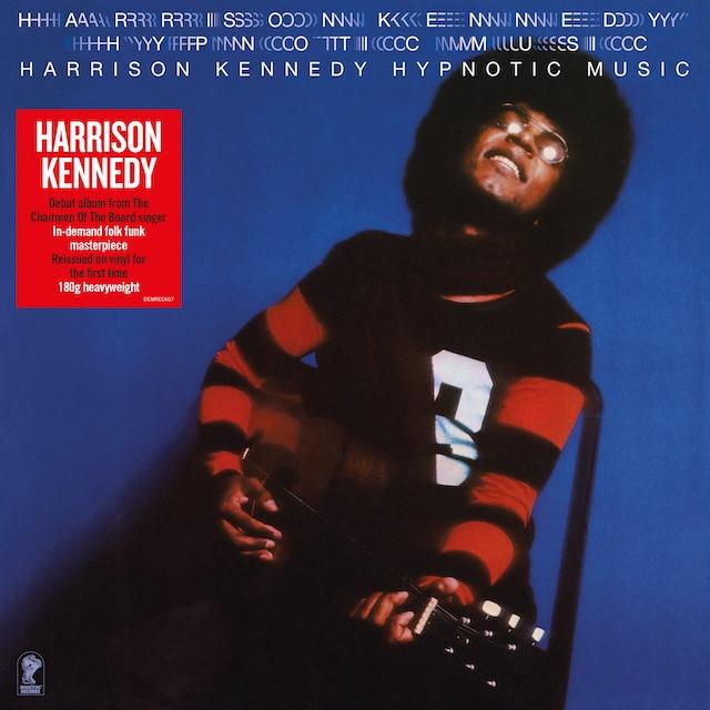 Hypnotic Music (Vinyl)