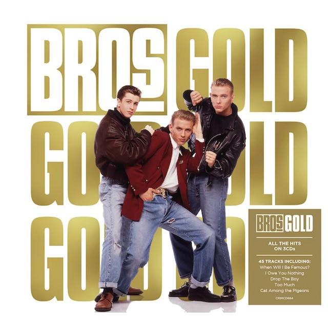 Bros – Gold