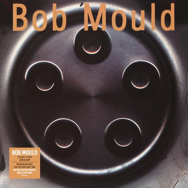 Bob Mould (Clear Vinyl)