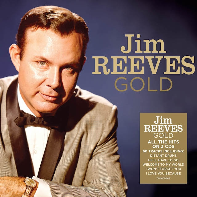 Jim Reeves – Gold