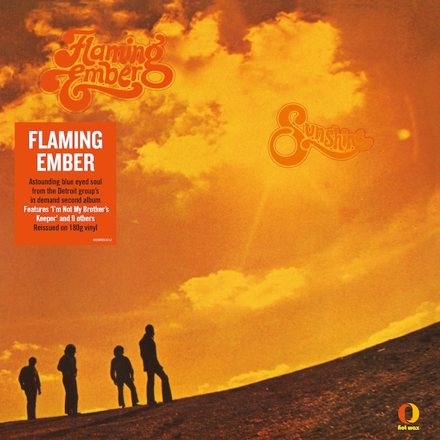 Sunshine (Vinyl)