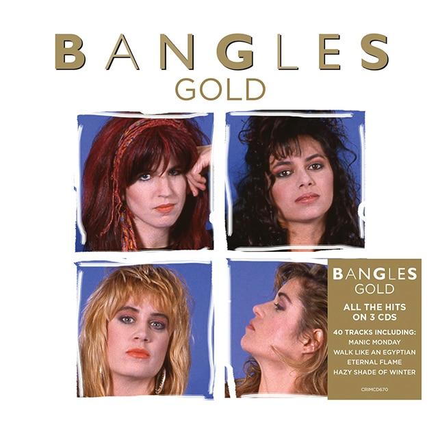 Bangles – Gold