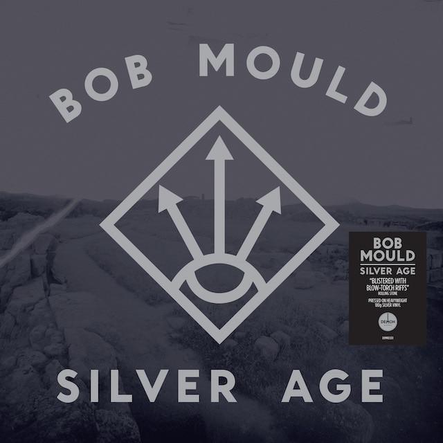 Silver Age (Silver Vinyl)