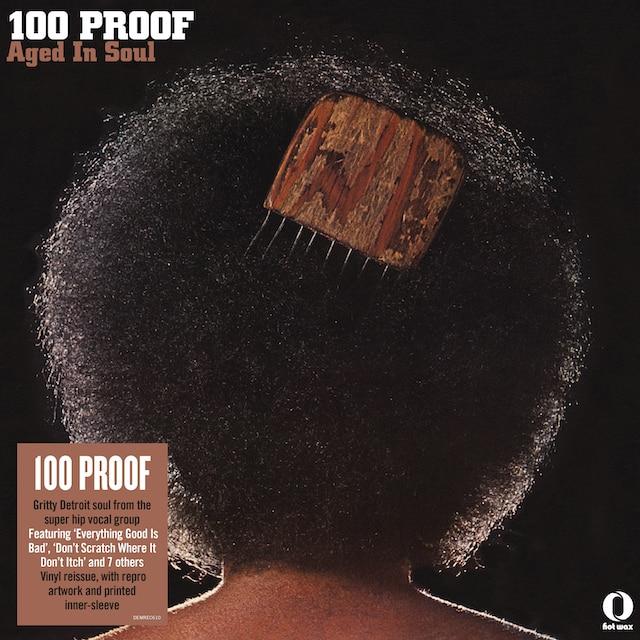 100 Proof (Vinyl)