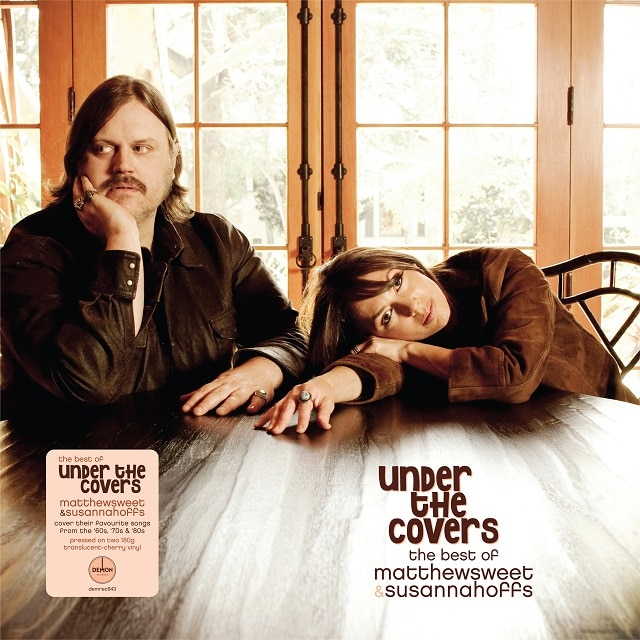 The Best Of Under The Covers (Translucent Cherry Vinyl)