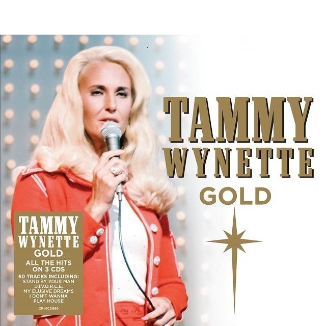 Tammy Wynette – Gold