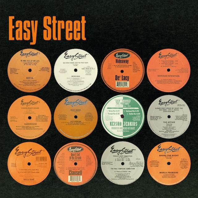 Easy Street (Vinyl)