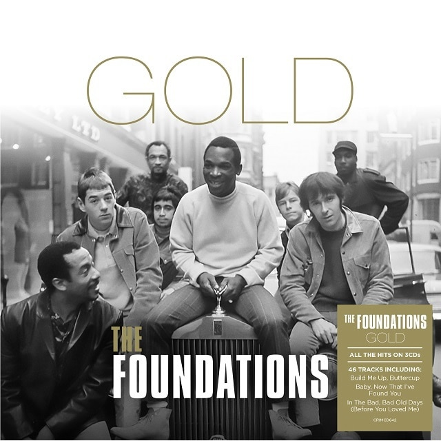 The Foundations – Gold