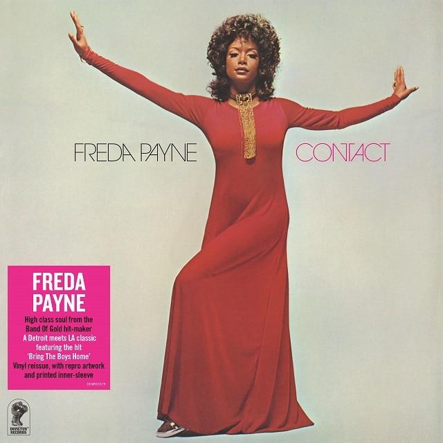 Contact (Vinyl)