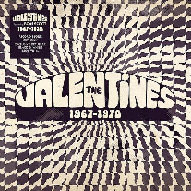 The Valentines – 1967-1970 (RSD20 'Peculiar' Vinyl)