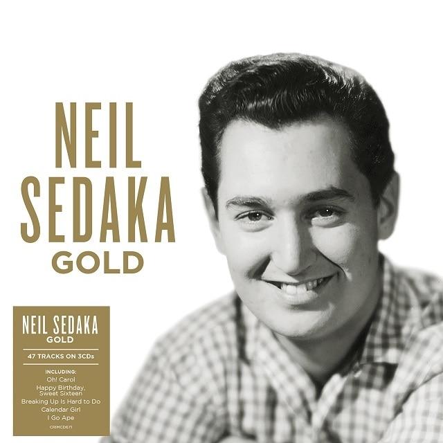 Neil Sedaka – Gold