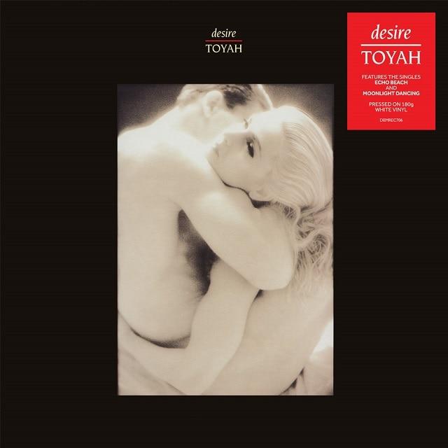Desire (White Vinyl)